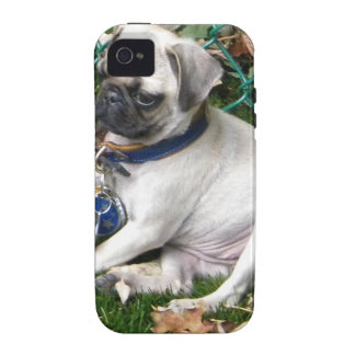 ALLIE OOP VIBE iPhone 4 CASES