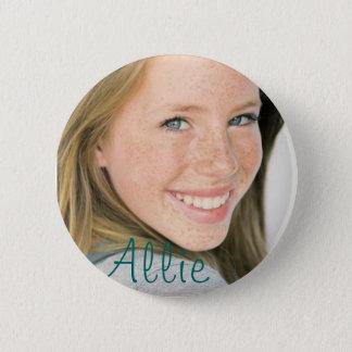 Allie Trimm Button
