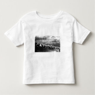 Allied Encampment, Crimea, c.1855 Toddler T-shirt