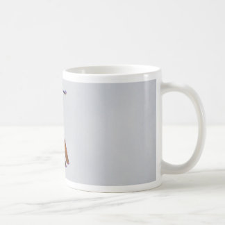 Allied Fighters Of World War One Classic White Coffee Mug