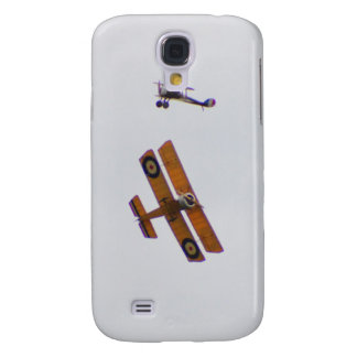 Allied Fighters Of World War One Samsung Galaxy S4 Cover