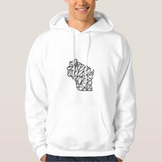 Allie's WI Tee Design - Sweatshirt
