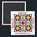 "Allietaire Magnet<br><div class=""desc"">Magnet for Allietare 2016</div>"