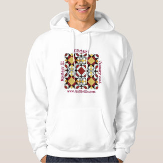 Allietare hoodie