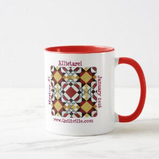 Allietare ringer mug