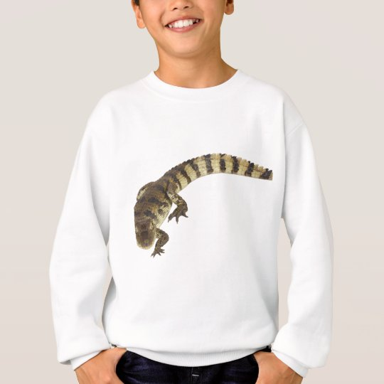 Alligator1 Sweatshirt