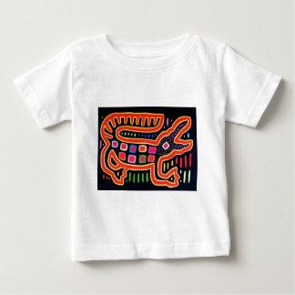 ALLIGATOR 2000 dpi 3000 BLK BORDER FIX Baby T-Shirt