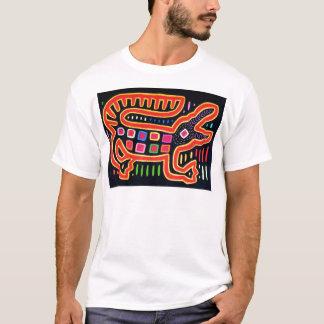 ALLIGATOR 2000 dpi 3000 BLK BORDER FIX T-Shirt