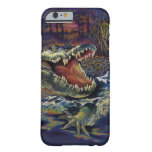 Alligator Adventures iPhone 6 Case