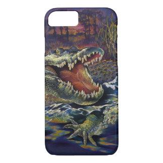 Alligator Adventures iPhone 8/7 Case