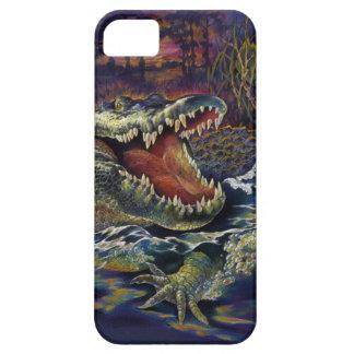 Alligator Adventures iPhone SE/5/5s Case