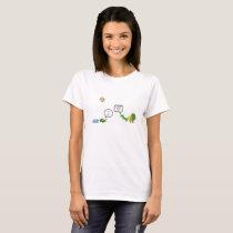 Alligator arms T-Shirt