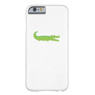 Alligator Barely There iPhone 6 Case