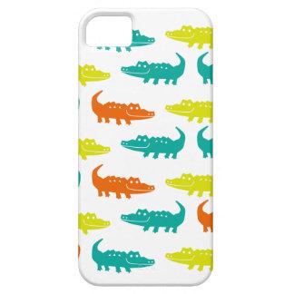 alligator iPhone 5 case