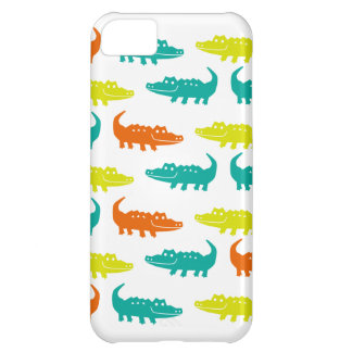alligator case for iPhone 5C