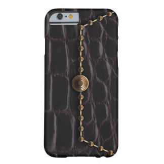 Alligator Clutch Bag Barely There iPhone 6 Case