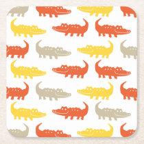 alligator coasters