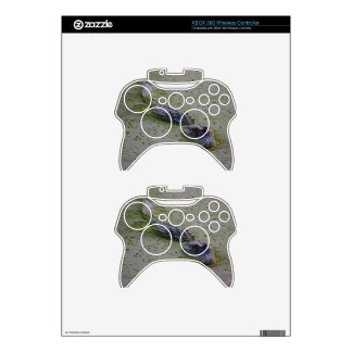 Alligator Creeping Up Xbox 360 Controller Decal