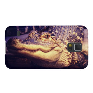 Alligator Galaxy S5 Phone Case Case For Galaxy S5