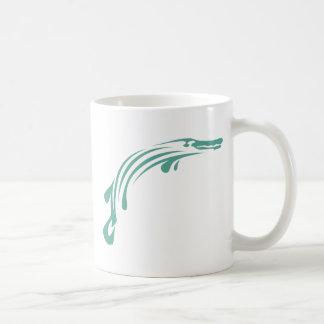 Alligator Gar Fish Coffee Mug