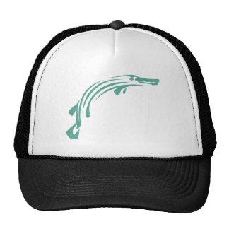 Alligator Gar Fish Hats