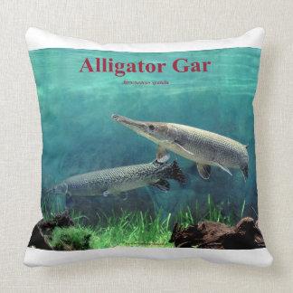 Alligator Gar Pike