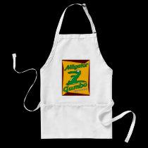 Alligator Gumbo aprons