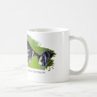 Alligator Hatchling 01 Coffee Mug