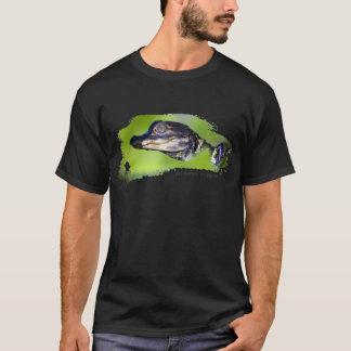 Alligator Hatchling 01 T-Shirt