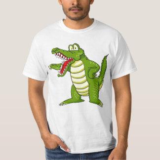 Alligator Humor T-Shirt