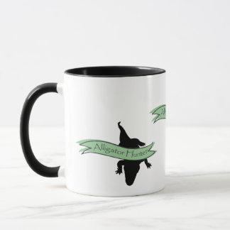 Alligator Hunter Mug