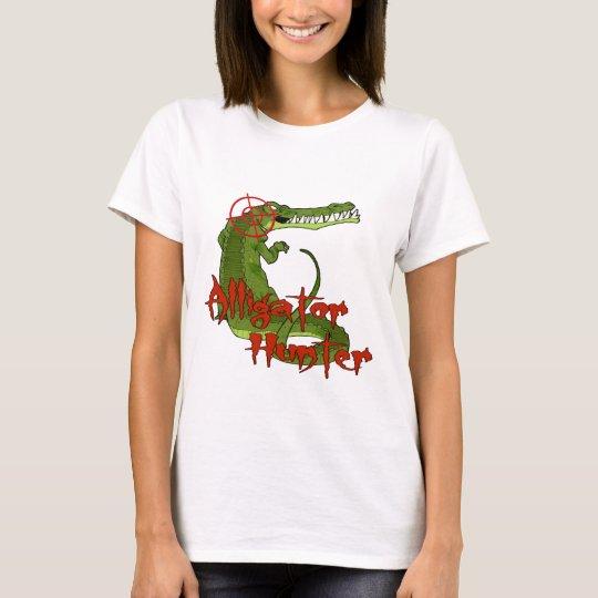 Alligator Hunter T-Shirt