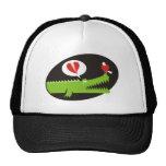 Alligator in Love Trucker Hat