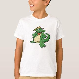 Alligator Instigator (Solo)• Kids T-Shirt (2-4yrs)