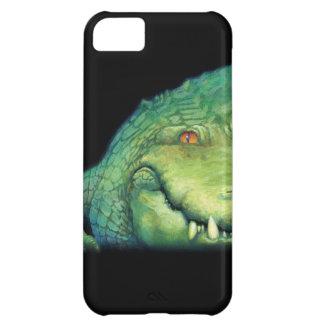 Alligator iPhone 5C Cover