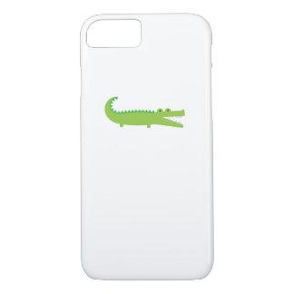 Alligator iPhone 7 Case