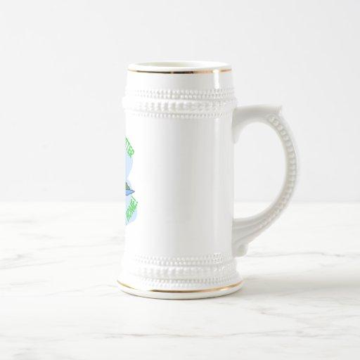 alligator mugs