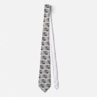 Alligator Neck Tie