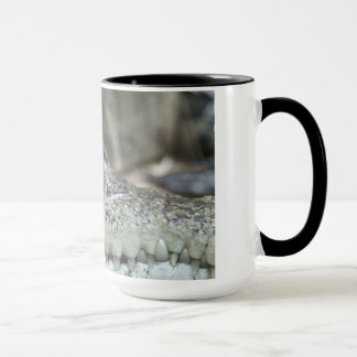 Alligator Photo Mug
