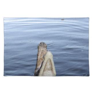 Alligator Placemat