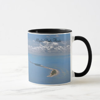 Alligator Point, Florida Coffee Mug