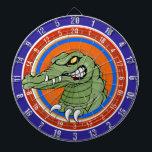 """Alligator Reptile Dart Board<br><div class=""""desc"""">Alligator Reptile Dart Board</div>"""