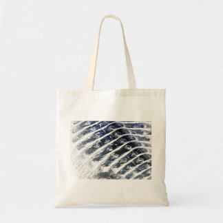 alligator scales neat abstract invert pattern budget tote bag
