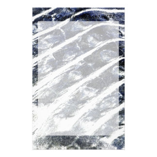 alligator scales neat abstract invert pattern stationery