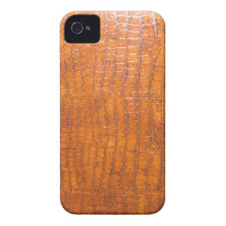 Alligator Skin High Definition Print Case-Mate iPhone 4 Case