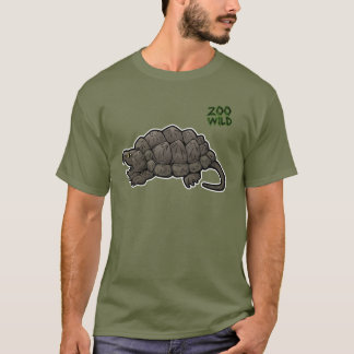 Alligator Snapping Turtle T-Shirt