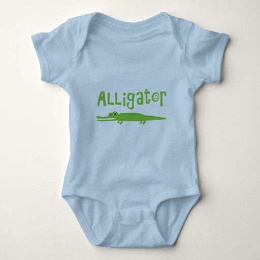 Alligator Tshirts
