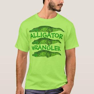 Alligator Wrangler T-Shirt