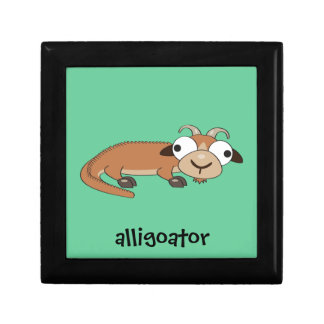 Alligoator Gift Box
