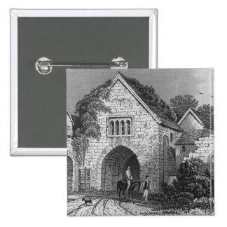 Allington Castle Pins